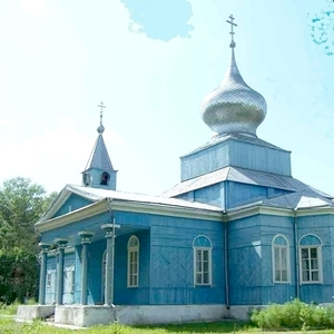 Приморский край черниговский
